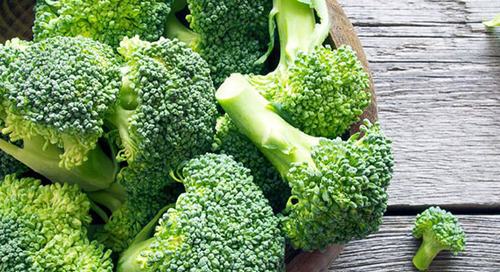 Bravo for Broccoli! How a Plant-Based Diet Can Make You Much Healthier