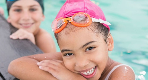 5 Skills Your Kids Need to Master Before Swimming Season