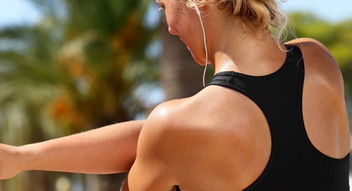 Weekend Athletes Don't Have to Have Shoulder Pain