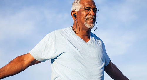 Diagnosed with Prehypertension -- Now What?