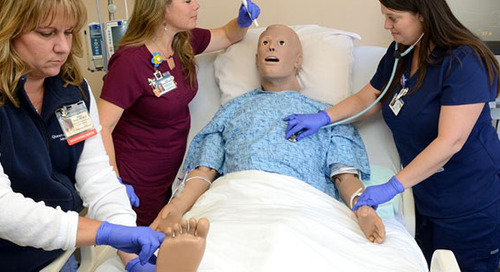 Saving Hal: Training Our Teams for Top-Quality Stroke Treatment