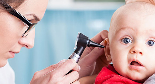 Here's how to make your child's earaches less of a pain