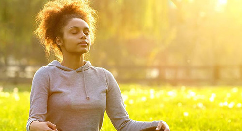 Is There Science Behind the Mental Healing of Meditation?