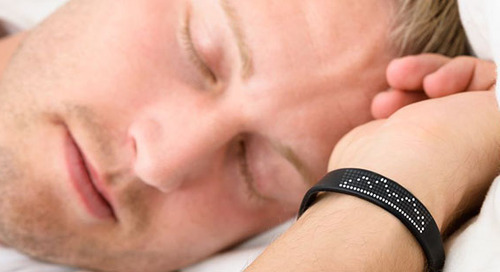 Want to Sleep Better? The Answer May Be What You Wear to Sleep