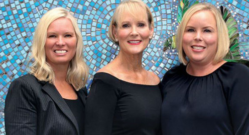 Across the Years: St. Jude Cares for Three Generations of Breast Cancer Patients