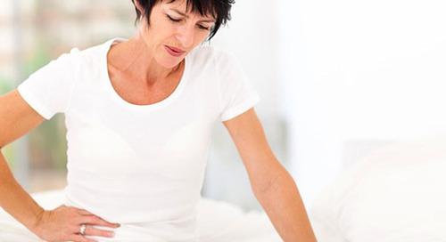 It's All in the Wrist: Minimally Invasive Treatment for Uterine Fibroids