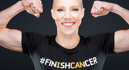Facing breast cancer with grit and gratitude