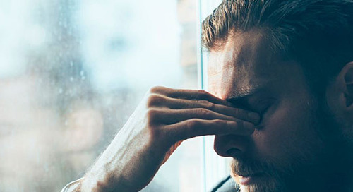 A New Treatment for Depression: Ketamine