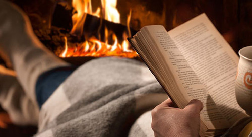 Bookworms Rejoice! Reading is Good for Your Health
