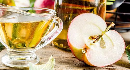 Apple cider vinegar: Wishful thinking does not a health elixir make