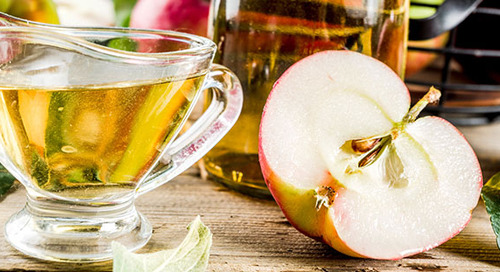 Apple cider vinegar: Wishful thinking does not a health elixir make