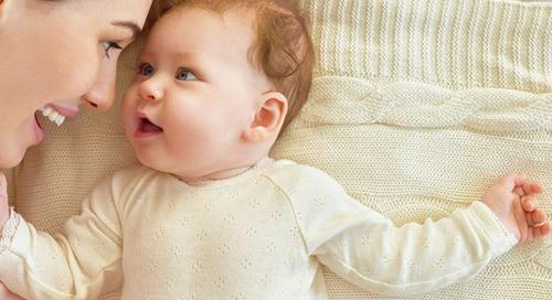 St. Joseph Hospital Receives Baby-Friendly Re-designation