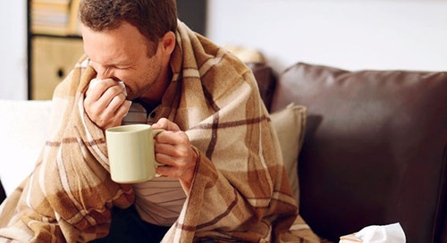5 Steps to a Strong Immune System This Cold and Flu Season