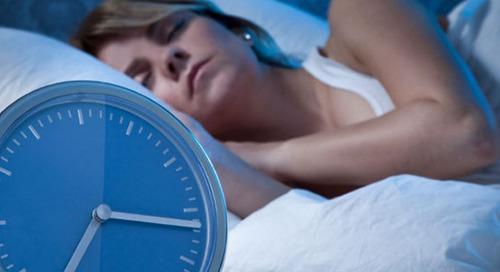 Snoring Sends a Serious Signal