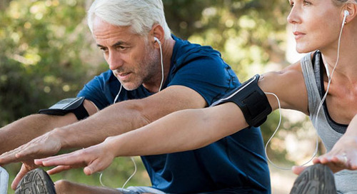 Preventing Exercise-Related Pain