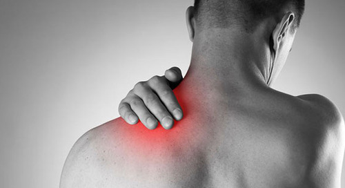 Chronic Shoulder Pain: Your Rotator Cuff's Call for Help