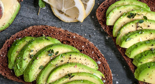 Avocado - The Healthiest (and Tastiest) Fat