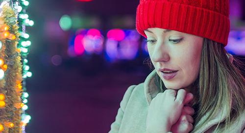 Ho-ho-ho-liday stress? Here's how to avoid it.