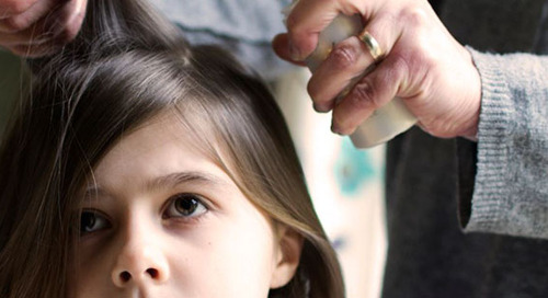 Get the Bugs Out of Lice Treatment