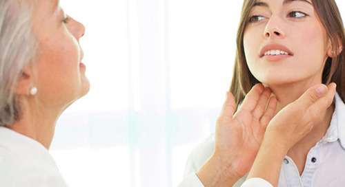 Thyroid Cancer: Early Diagnosis Drives Successful Treatment