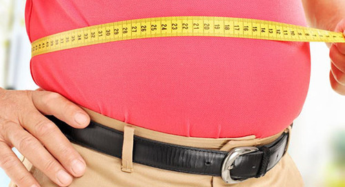 Why Deep Belly Fat is Bad for Your Health--And How You Can Lose it