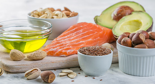 "Dousedaicon physician shares her perspective on the ""keto"" diet"