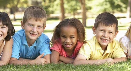 Free immunization clinics for children continue in 2021