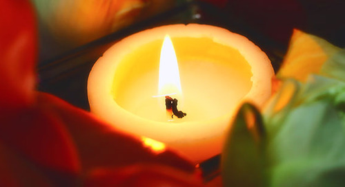 Grief during the holidays: when derailing may put you back on track