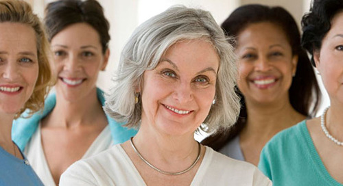 Time for a Change? Know the Signs of Menopause