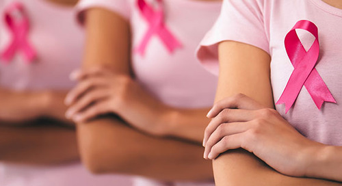 How a breast cancer diagnosis is made