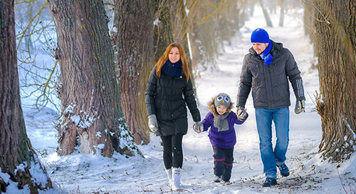 Keep your kids healthy this winter