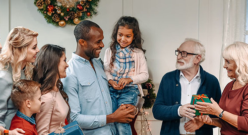 Your healthy holiday checklist for the entire family