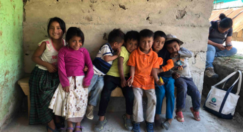 Back from Guatemala ... for now
