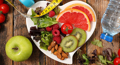 Today is National Registered Dietitian Nutritionist Day: Meet one of our experts