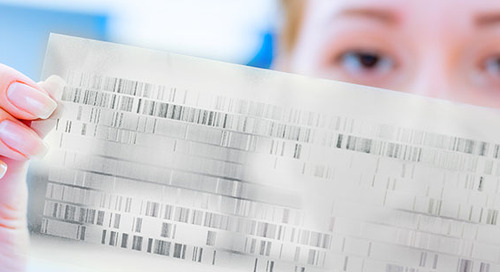 How genetic testing saved my life