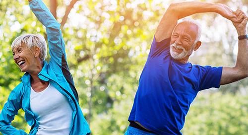 What you should know about preventing falls