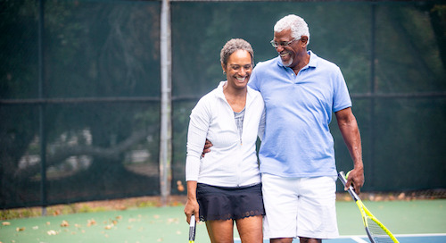 5 ways to combat the stiff joints of arthritis