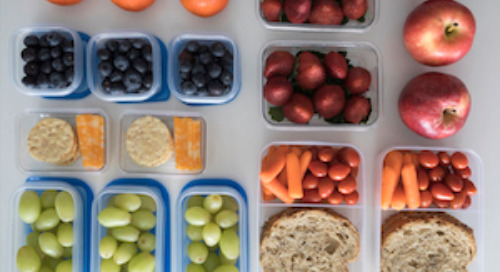 10 Tips for Becoming a Healthy Meal Prep Expert