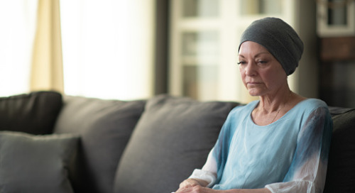 Depression During Cancer Treatment: Don't Face it Alone