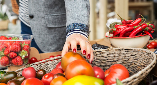 Tips to make your produce last