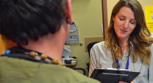 Montana - A place to heal and get help with basic life needs