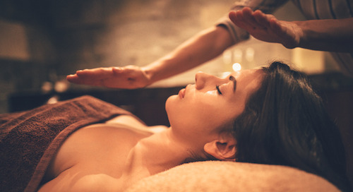 Are you intrigued by Reiki?