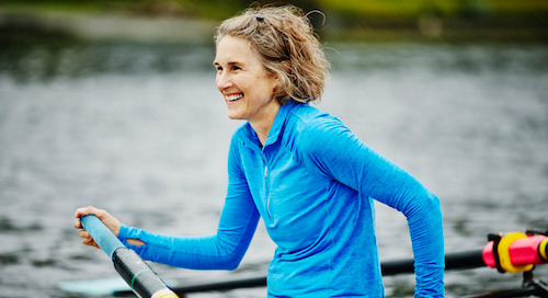 Low-impact exercises to stay fit as you age