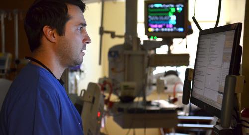 Microsoft and Providence St. Joseph Health forge strategic alliance