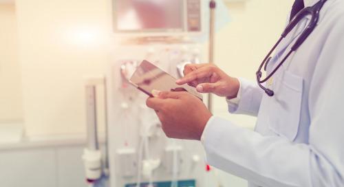 Digital healthcare innovations on the horizon