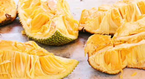 How to eat jackfruit as a meat substitute
