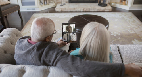 Ways that apps, telehealth and even 3D printing can improve your care