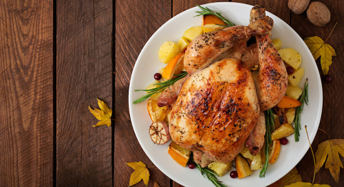 White meat vs. red meat - the truth about cholesterol