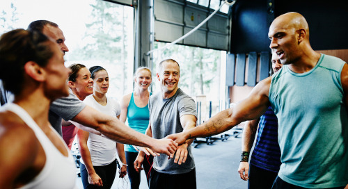 Exercise and heart health series: CrossFit