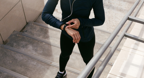 Do you really need to take 10,000 steps a day to keep your heart healthy?